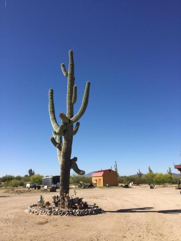 26617 E. Desert Hills Rd., Florence, AZ 85132 Photo 15
