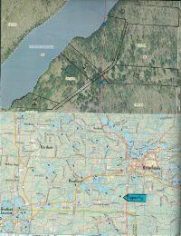 Home for sale: Parcel 1 Bunting Ln., Rhinelander, WI 54501