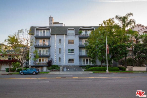2025 S. Beverly Glen, Los Angeles, CA 90025 Photo 22