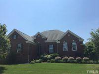 Home for sale: 101 Vintage Hill Cir., Apex, NC 27539
