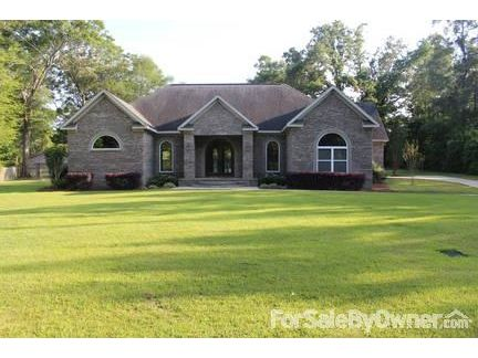 2406 Brookhill Rd., Dothan, AL 36301 Photo 1