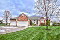 Home for sale: 3422 N. Bridgewood Cir., Rose Hill, KS 67133