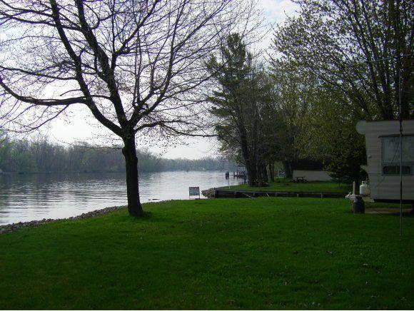 8696 River Trail Dr., Fremont, WI 54940 Photo 1