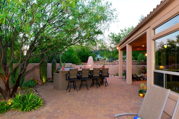 12387 N. Tall Grass Dr., Oro Valley, AZ 85755 Photo 5