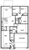 Home for sale: 1011 Vintage Avenue, Gainesville, TX 76240