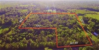 Home for sale: Tbd Hwy. 146, Liberty, TX 77575