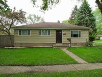 Home for sale: 433 North Lincoln Avenue, Villa Park, IL 60181