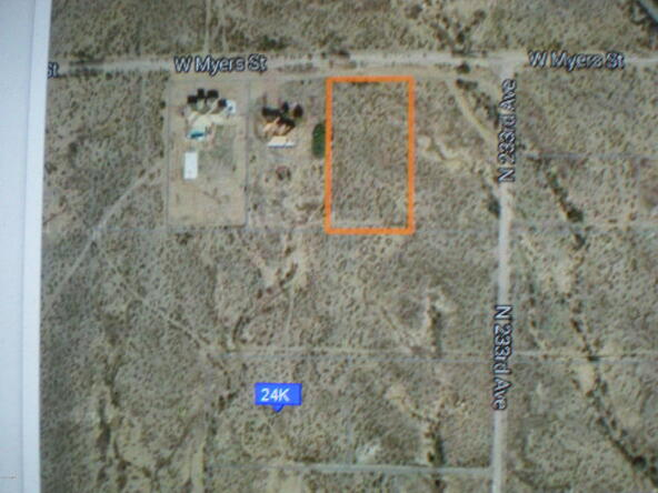 23300 W. Myers St., Wittmann, AZ 85361 Photo 8