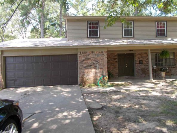 5812 Carlyle Dr., Little Rock, AR 72209 Photo 1