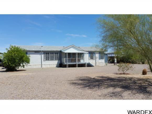 50295 Hwy. 60-70, Salome, AZ 85348 Photo 1