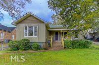 Home for sale: 902 E. Main St., Hogansville, GA 30230