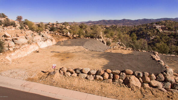 1851 Enchanted Canyon Way, Prescott, AZ 86305 Photo 2