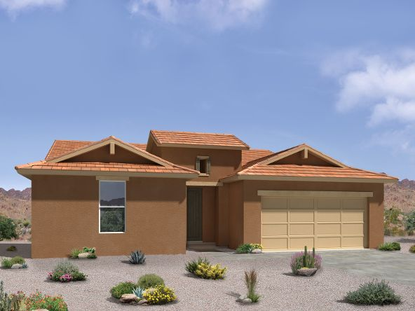913 E. Empire Canyon, Sahuarita, AZ 85629 Photo 3