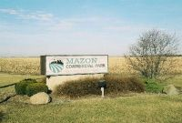 Home for sale: Lot 3 East (Il Rt. 47) St., Mazon, IL 60444