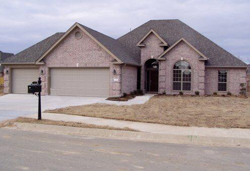 975 Mound View Drive, England, AR 72046 Photo 4