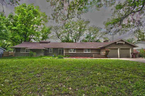 631 N. Brookfield St., Wichita, KS 67206 Photo 1