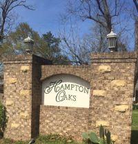 Home for sale: Lot 6 Hampton Oaks, Byron, GA 31008