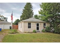 Home for sale: 4 W. Lakeview Rd., Plymouth, CT 06782