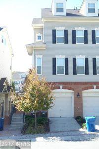 Home for sale: 13416 Bluebeard Terrace, Clarksburg, MD 20871