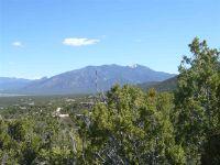 Home for sale: Sanctuary Dr., Taos, NM 87571