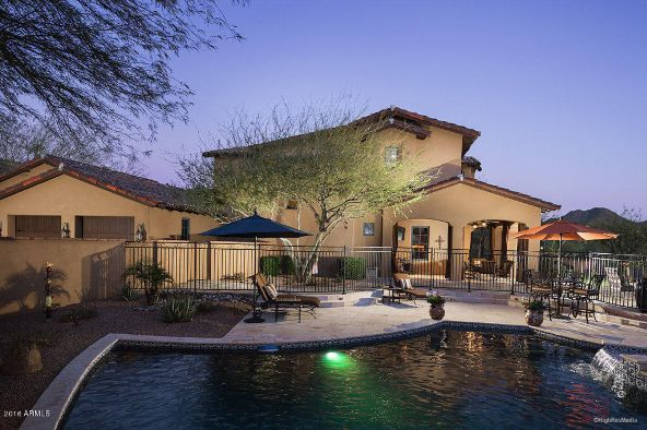 10182 E. Gilded Perch Dr., Scottsdale, AZ 85255 Photo 47