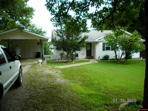 805 Winchester Rd., Flippin, AR 72634 Photo 1