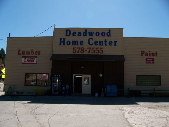 26 & 32 Charles St., Deadwood, SD 57732 Photo 1