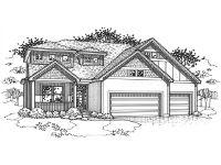 Home for sale: 8256 Primrose St., De Soto, KS 66018