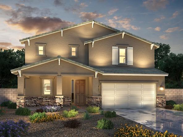 1180 West Blue Ridge Drive, San Tan Valley, AZ 85140 Photo 3