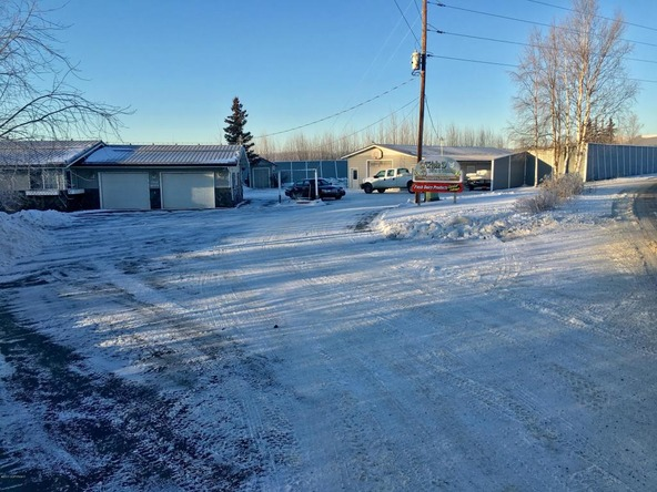 5840 E. Gershmel Loop, Wasilla, AK 99654 Photo 39
