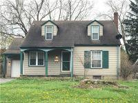 Home for sale: 117 Forest Park Dr., Boardman, OH 44512