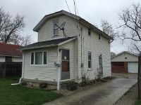 Home for sale: 306 Emerson St., Bucyrus, OH 44820