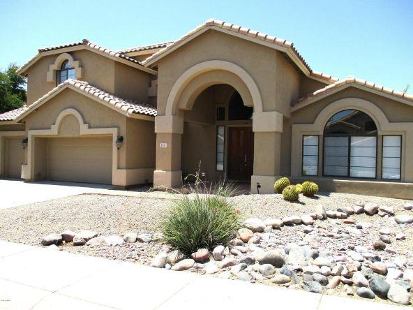 2133 E. Sapium Way, Phoenix, AZ 85048 Photo 1