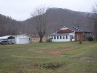 Home for sale: 5708 Hwy. 36 Rd., Frenchburg, KY 40322