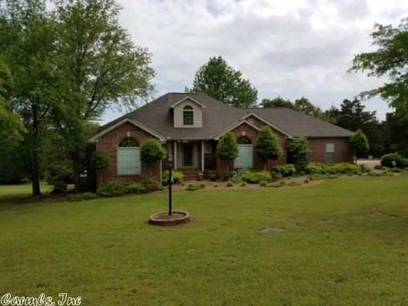 1811 Stonecrest Dr., Searcy, AR 72143 Photo 1