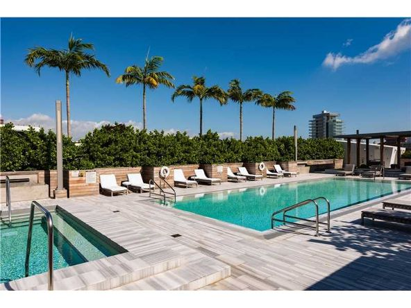 801 S. Pointe Dr. # 401, Miami Beach, FL 33139 Photo 32