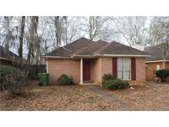3674 Carriage Oaks Dr., Montgomery, AL 36116 Photo 1