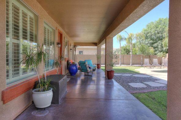 3852 E. Andre Avenue, Gilbert, AZ 85298 Photo 58