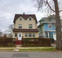 Home for sale: 2 Emerson, East Orange, NJ 07017