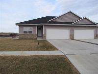 Home for sale: 4507 Donald, Cedar Falls, IA 50613