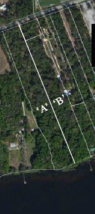 Home for sale: 287 E. River Rd., East Palatka, FL 32131