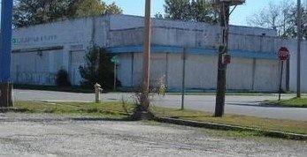 1201 South Main St., Pine Bluff, AR 71601 Photo 1