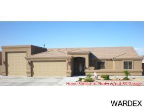 2070 On Your Level Lot, Lake Havasu City, AZ 86403 Photo 1