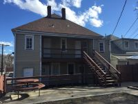 Home for sale: 1626 1/2 Savannah, Saint Joseph, MO 64501