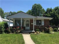 Home for sale: 4013 Weddell St., Dearborn Heights, MI 48125