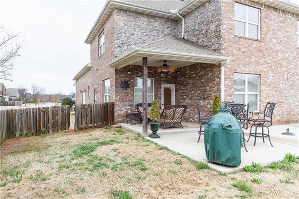 4085 Eastpoint Dr., Fayetteville, AR 72701 Photo 7