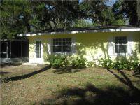 Home for sale: 6624 Riverside Dr., Yankeetown, FL 34498