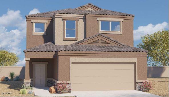 29965 W. Whitton Avenue, Buckeye, AZ 85396 Photo 1
