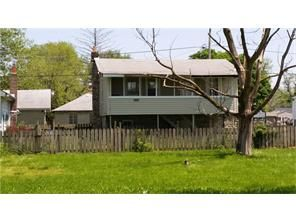 3053 South Lockburn St., Indianapolis, IN 46221 Photo 3