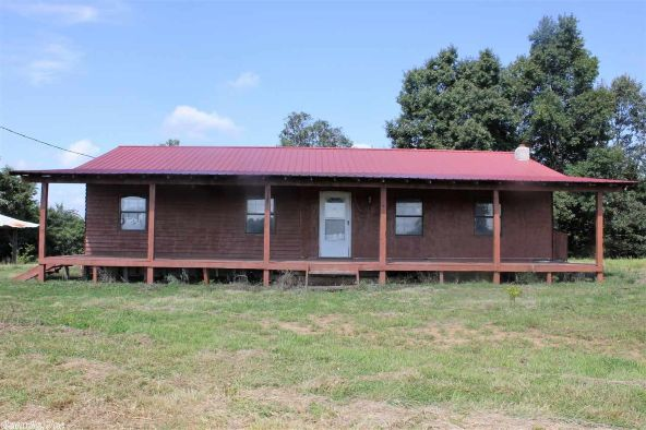 1030 Lawrence Rd., Onia, AR 72663 Photo 1